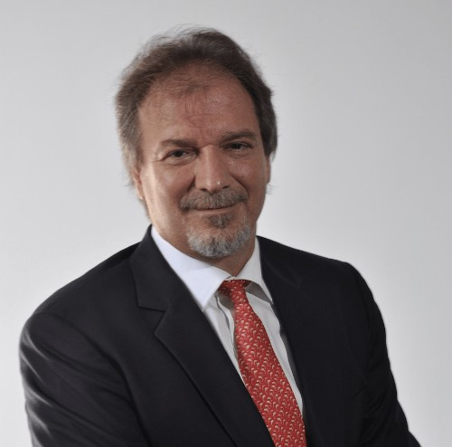Adolfo Jarrín Consultor